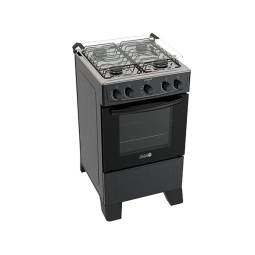Cocina-JAM-Standard-Negro Electrojet