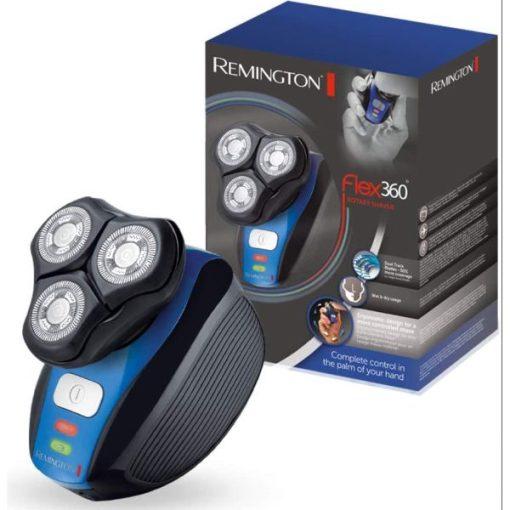 Afeitadora Remington Rotativa Hyperflex XR1400 - Electrojet