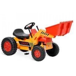 Tractor Excavadora 429 BANDEIRANTE