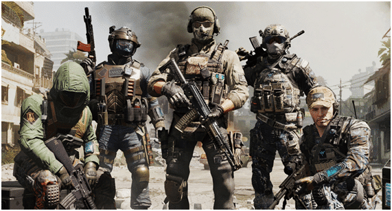 Call of Duty Mobile - Juegos para Celulares - Electrojet