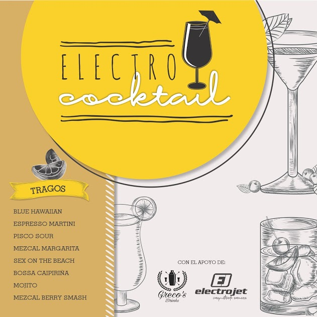 ElectroCocktail