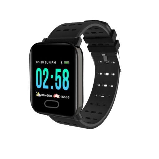 Reloj Smartwatch Kolke KVR-473 electrojet