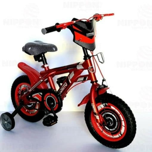 Bicicleta LOKITO Aro 12