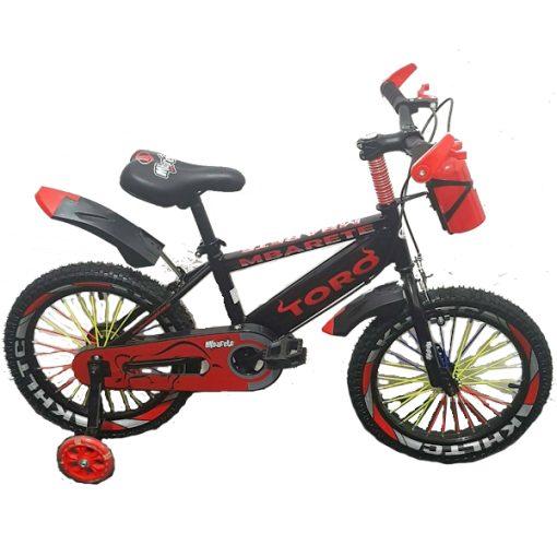 Bicicleta Mbarete Toro aro 16