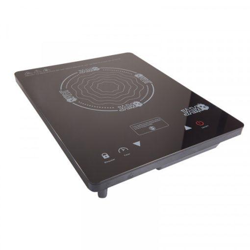 Cocina Vitrocerámica JAM 1H. Premium - Electrojet