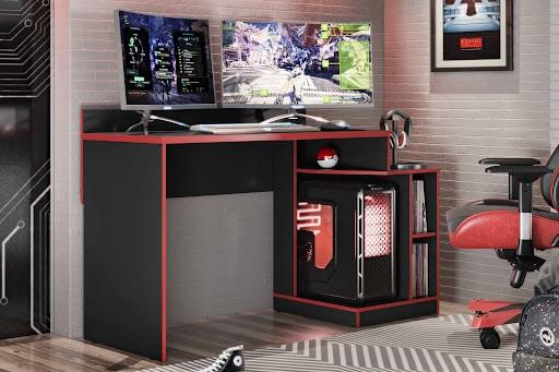 Mesa Gamer Play Movelmax - Electrojet